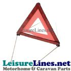 COMPACT FOLDING HAZ WARNING TRIANG